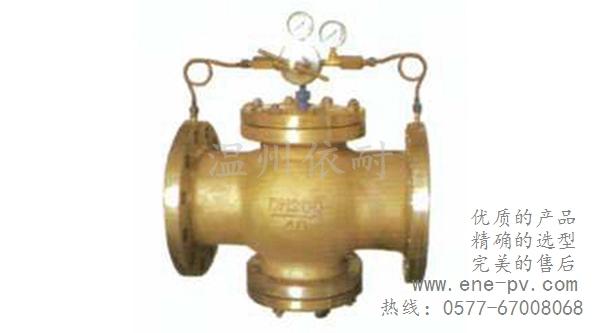 氧气专用减压阀 (2)