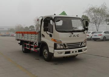 江淮4.2米 4.8吨
